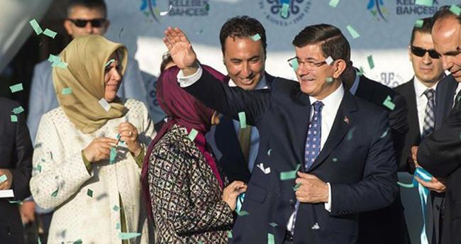 Başbakan Davutoğlu Konya'da 42 tesisin açılışını yapacak
