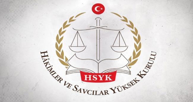 HSYK, 49 hakim ve savcı hakkında yargılama izni verdi