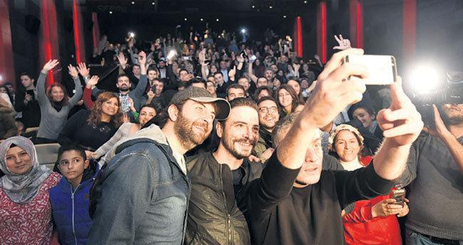 Ahmet Kural ve Murat Cemcir'den Düğün Dernek 3 müjdesi! – Düğün Dernek 3 ne zaman çıkıyor?