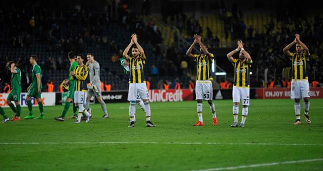 Fenerbahçe'nin maç günü değişti!