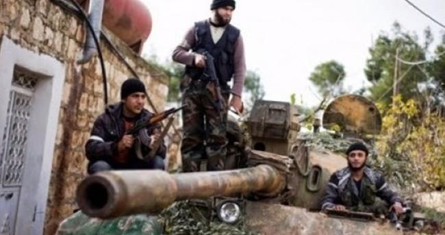 IŞİD'in 'maliye bakanı' öldürüldü