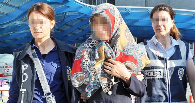 Konya merkezli DAEŞ operasyonunda yargılama başladı