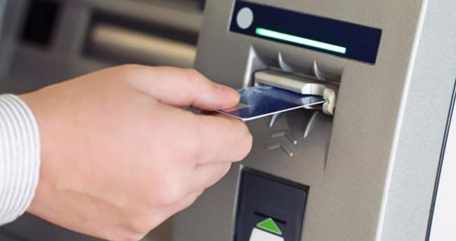 ATM'de kesilen paralar geri alınacak