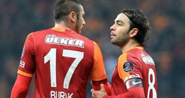 Galatasaray'dan şaşırtan Selçuk ve Burak kararı!