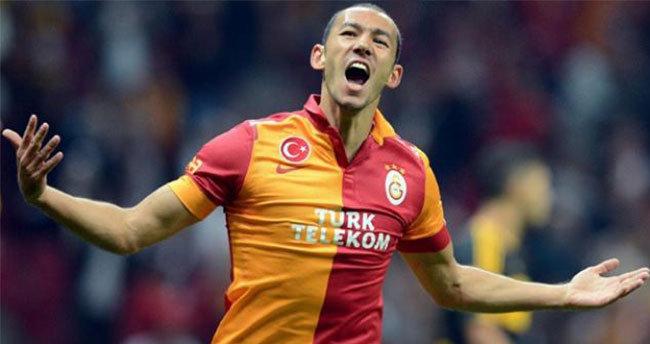 Galatasaray'da gündem futbolcu sözleşmeleri