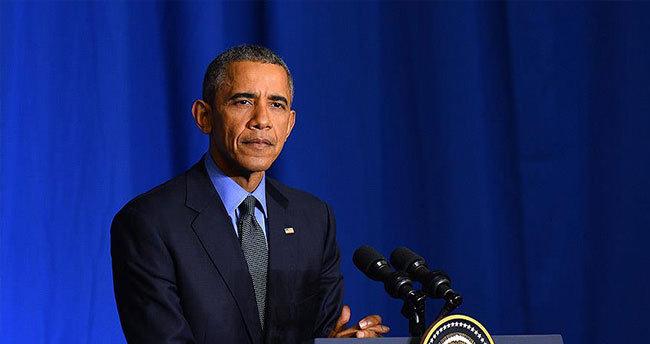 Barack Obama: Dünyanın ihtiyacı olan anlaşmada bir araya geldik