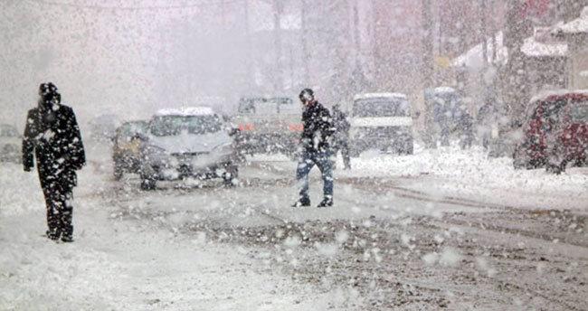 Yeni haftada Konya'da hava nasıl olacak?