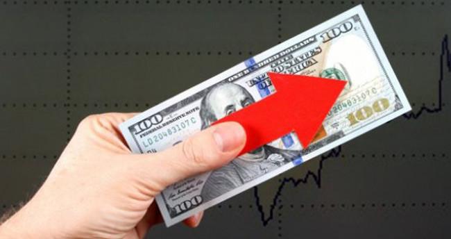 Dolar FED öncesi 3 Liraya doğru gidiyor