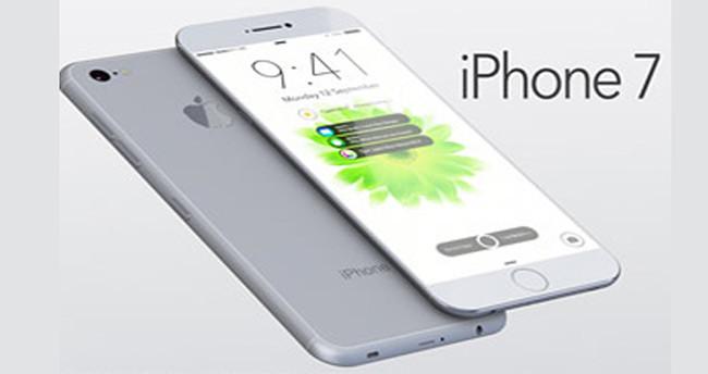 iPhone 7'de kulaklık girişi kalkıyor