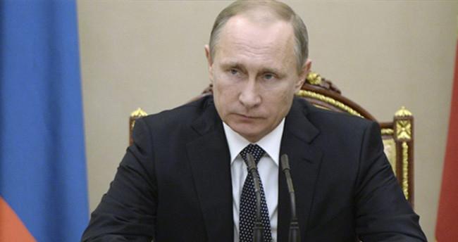 Rusya Erdoğan'ın katılacağı toplantıyı iptal etti