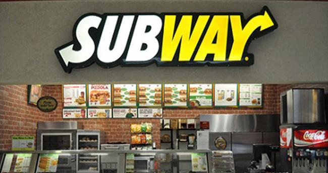 Subway Sandviç Kentplaza'da Açılıyor