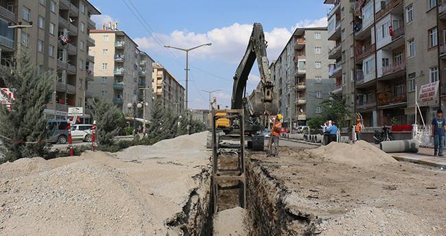 2016 Konya için Asfalt ve Altyapı yılı olacak