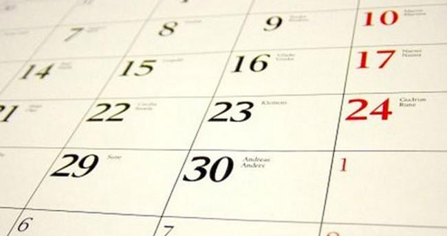2016 yılında resmi tatiller kaç gün olacak? – İşte 2016 resmi tatil günleri