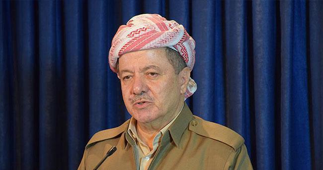 Barzani, Irak Ulusal Güvenlik Müsteşarı Feyaz'ı kabul etti