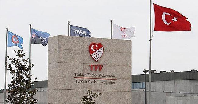 Beşiktaş ve Fenerbahçe, PFDK'ya sevk edildi