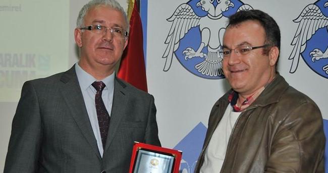 Selçuk Üniversitesi Sosyal Bilimlerde Araştırma Yöntemleri Çalıştayı