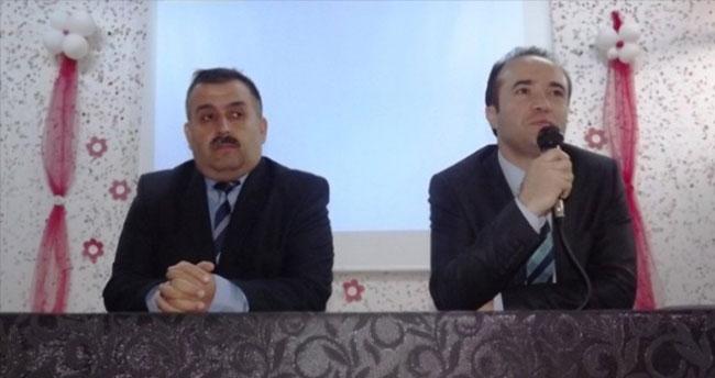 Seydişehir'de Kariyer Dersleri