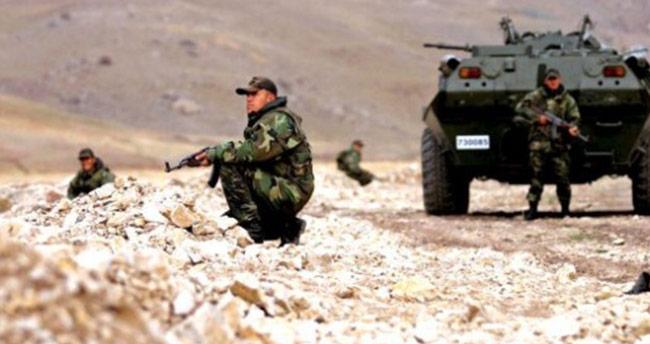Bağdat yönetimi: Bütün Türk askerleri çekilsin