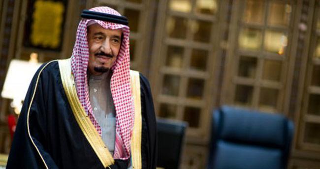Kral talimatı verdi! 8 milyar dolara çıkartılacak