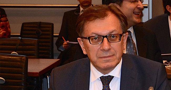 NATO'da Büyükelçi İldem'e üst düzey görev