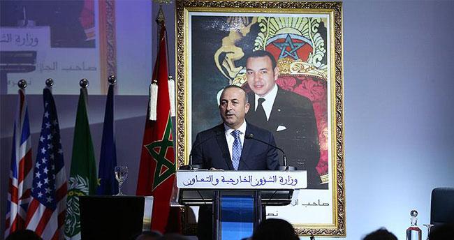 Dışişleri Bakanı Çavuşoğlu: Libya için tarihi bir ana şahitlik ettik
