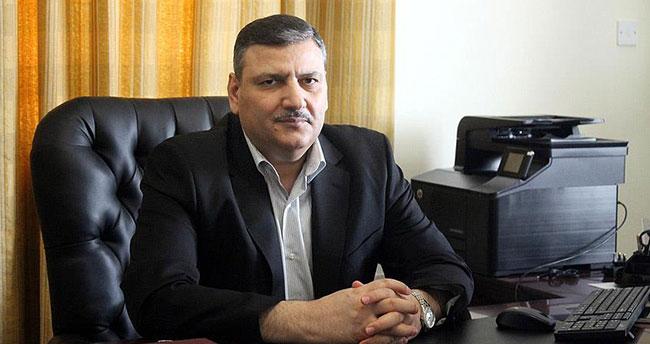 Hicab rejimle müzakere için genel koordinatör seçildi