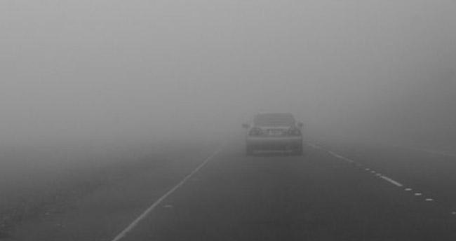 Karaman-Konya Kara Yolu Ulaşıma Kapatıldı