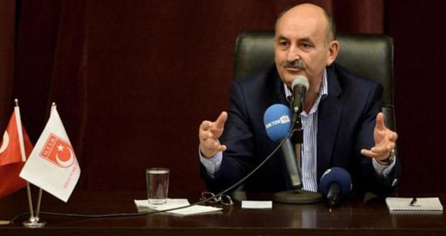 Sağlık Bakanı: Katılım payı kaldırılmayacak