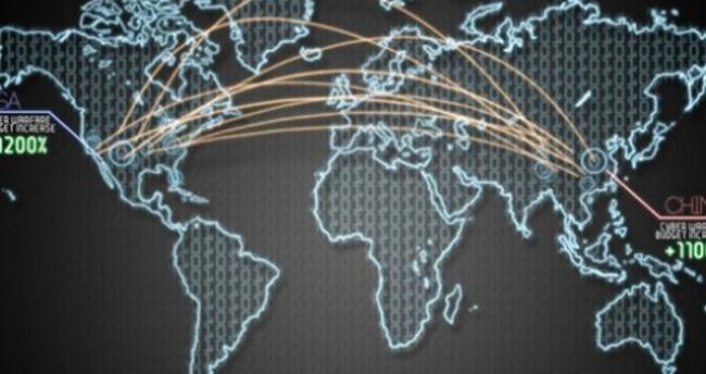 Türkiye'deki Siber Saldırıların Ardında Rusya Mı Var ?