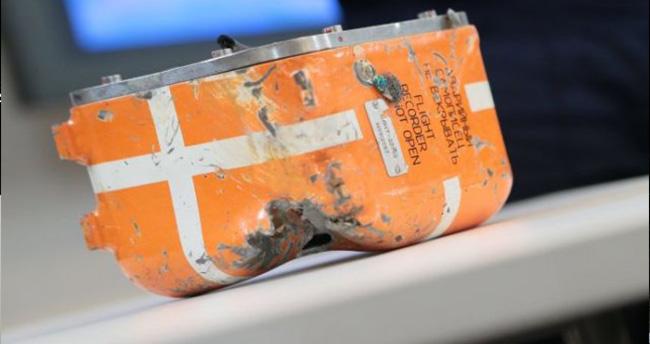 Düşürülen Rusya uçağının kara kutusu açıldı