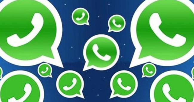 O ülkede WhatsApp yasaklandı