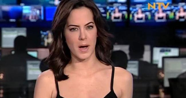 Ünlü spiker Dilara Gönder NTV'den ayrıldı