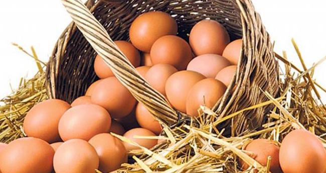 Yumurtada yeni dönem başlıyor – O yumurtaların satışı yasaklanıyor