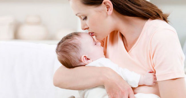 Bebekler ateşlenince ne yapmalı?