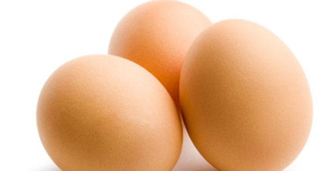 Yumurtada yeni dönem yarın başlıyor