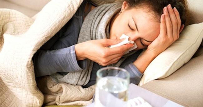 Kış Hastalıklarından Korunun Uyarısı