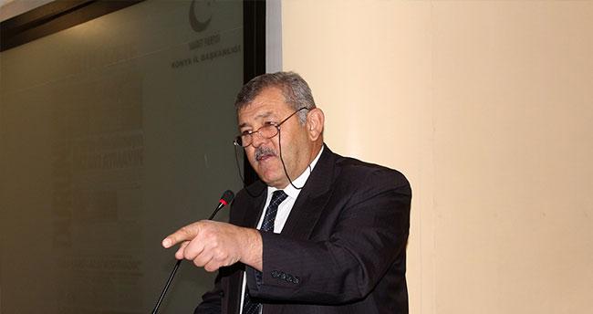 Saadet Partisi divan kurulu toplantısı yapıldı