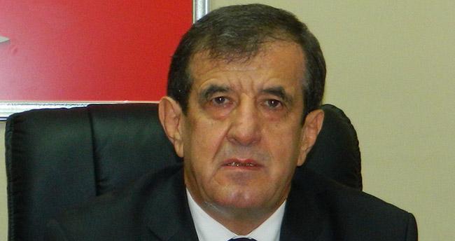 Hasan Pektekin, CHP Konya il başkanlığına adayı