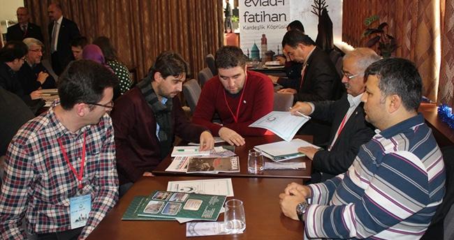 RİBAT Balkanlarda hizmet halkalarını artıracak