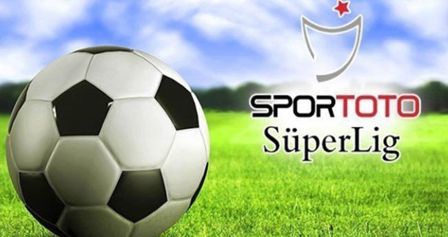 Süper Lig'de 15 futbolcu cezalı