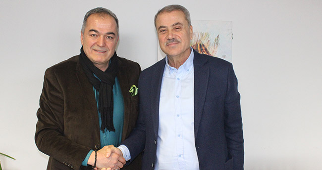 AK Parti Konya Milletvekili Uğuru Kaleli ile röportaj
