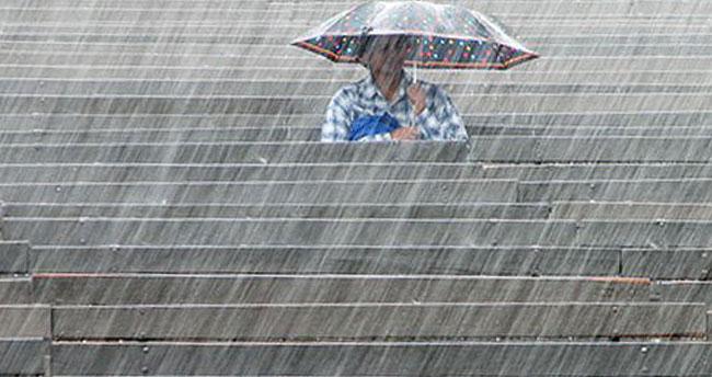 Bugün hava nasıl olacak ? – İşte Konya'da hava durumu