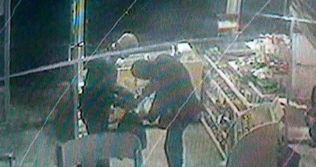 Ereğli'de maskeli hırsızlar bir gecede 4 işyeri soydu!