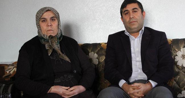 Görevi başında öldürülen doktorun ailesine 'pardon' şoku