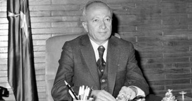 12 Eylül'ün başbakanı Saim Bülend Ulusu öldü
