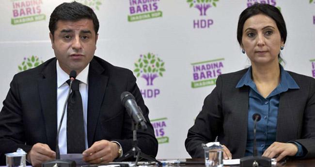 Adil Gür'den HDP'yi sarsacak iddia