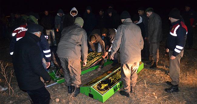 Karaman'da kaybolan kişi ölü bulundu