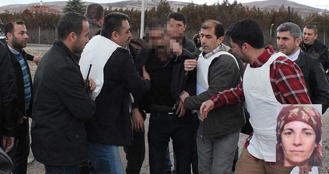 Konya'da Yasak Aşkını Çocuğunun Önünde Öldüren Sanığa Müebbet Hapis