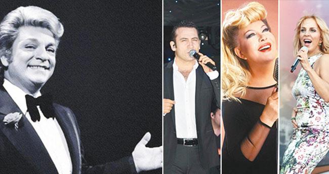 Mehmetçik için 'Paşa' şarkıları