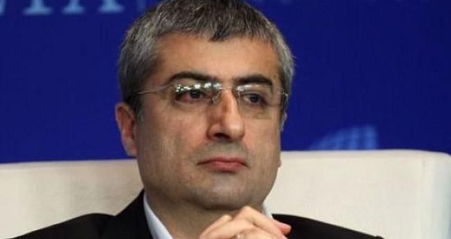 Davutoğlu'ndan Ensaroğlu'na danışmanlık teklifi